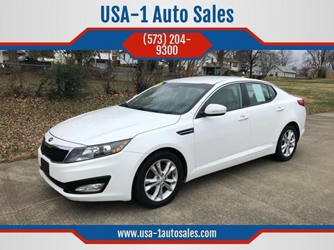 Usa 1 Auto Sales >> Usa 1 Auto Sales Jackson Mo Inventory Listings