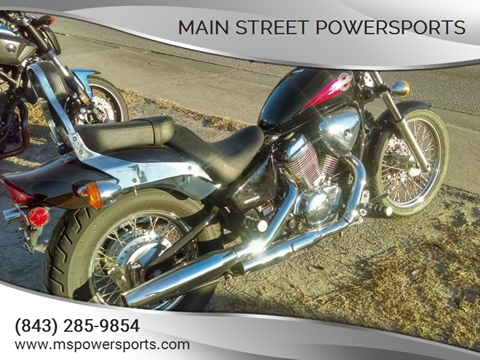 2007 Honda Shadow for sale in Summerville, SC