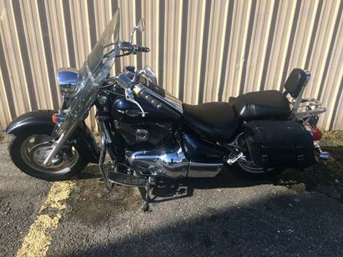 2006 Suzuki Intruder for sale in Summerville, SC