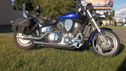 2002 Honda VTX for sale in Summerville, SC