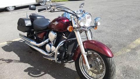 2009 Kawasaki Vulcan for sale in Summerville, SC