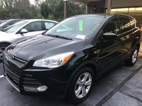 2015 Ford Escape for sale in Elkin, NC
