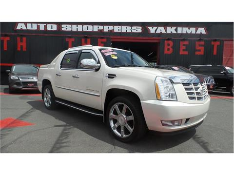 2008 Cadillac Escalade EXT for sale in Yakima, WA