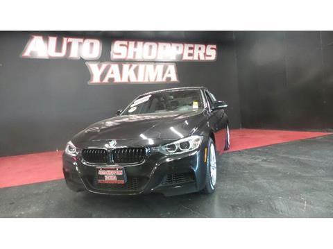 Bmw For Sale In Yakima Wa Carsforsalecom