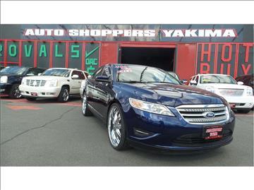 2011 Ford Taurus for sale in Yakima, WA