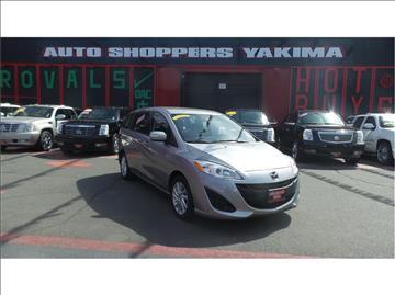 2014 Mazda MAZDA5 for sale in Yakima, WA
