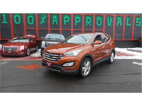 2013 Hyundai Santa Fe Sport for sale in Yakima, WA