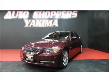 2008 BMW 3 Series for sale in Yakima, WA