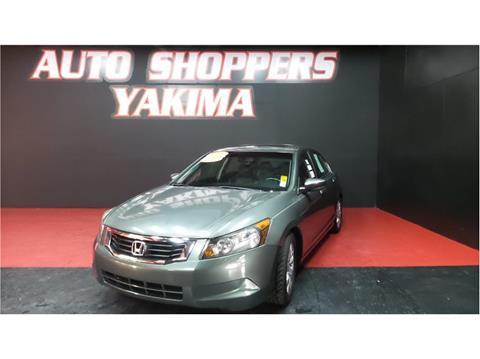 2008 Honda Accord for sale in Yakima, WA