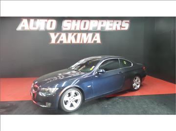 2007 BMW 3 Series for sale in Yakima, WA