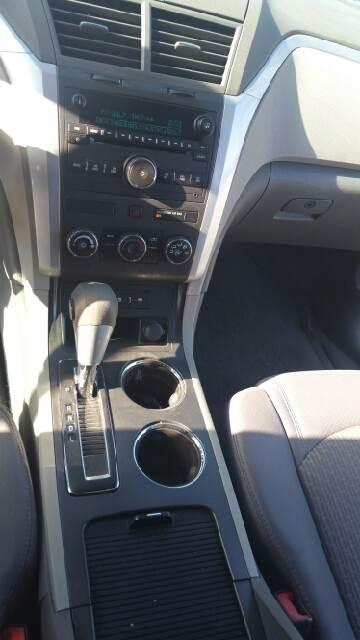 2010 Chevrolet Traverse LS 4dr SUV - Poplar Bluff MO