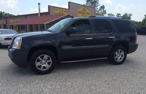 2008 GMC Yukon for sale in Poplar Bluff, MO
