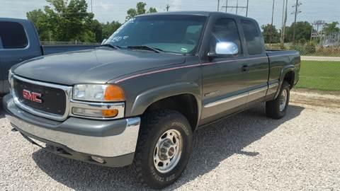 2000 GMC Sierra 2500 for sale in Poplar Bluff, MO