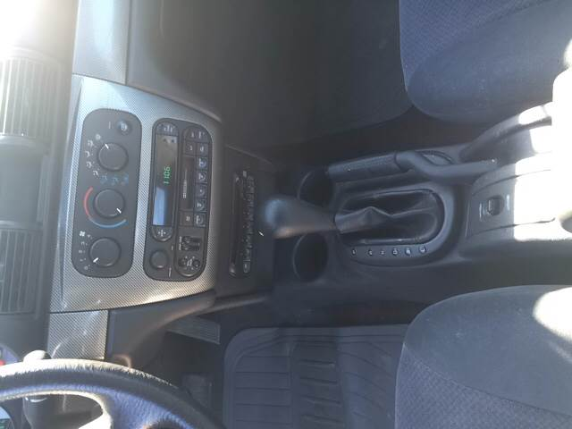 2004 Chrysler Sebring GTC 2dr Convertible - Poplar Bluff MO