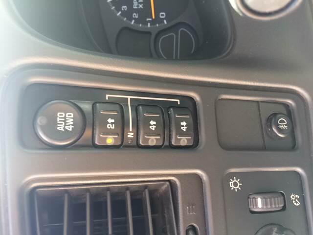 2003 Chevrolet Suburban 1500 LS 4WD 4dr SUV - Poplar Bluff MO