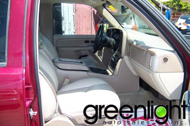 2006 GMC Yukon XL for sale at Green Light Auto Sales INC in Miami FL