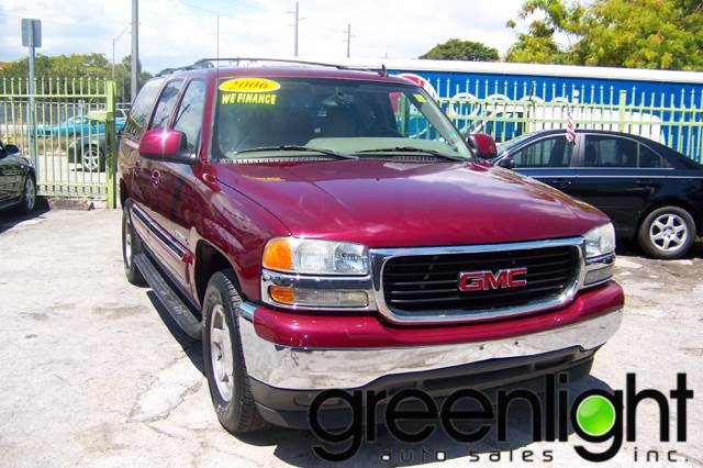 2006 GMC Yukon XL for sale at Green Light Auto Sales INC in Miami FL