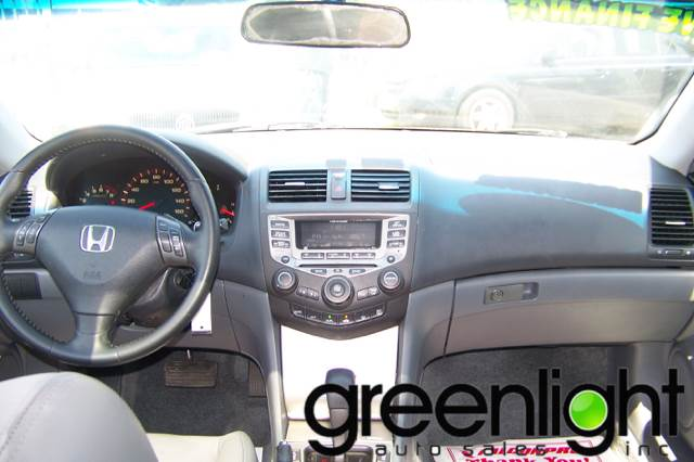 2006 Honda Accord for sale at Green Light Auto Sales INC in Miami FL