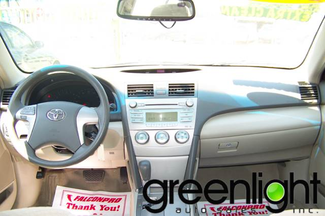 2007 Toyota Camry for sale at Green Light Auto Sales INC in Miami FL