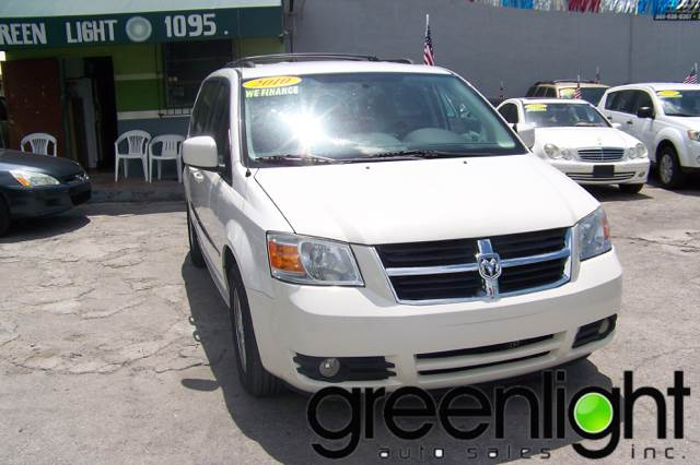 2010 Dodge Grand Caravan for sale at Green Light Auto Sales INC in Miami FL