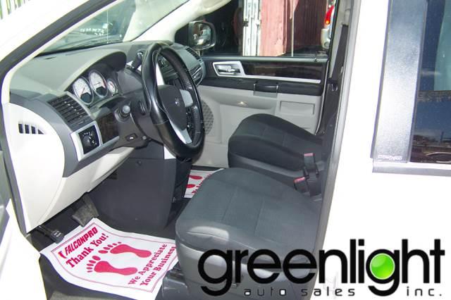 2010 Dodge Grand Caravan for sale at Green Light Auto Sales INC in Miami FL