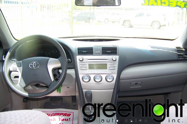 2011 Toyota Camry for sale at Green Light Auto Sales INC in Miami FL