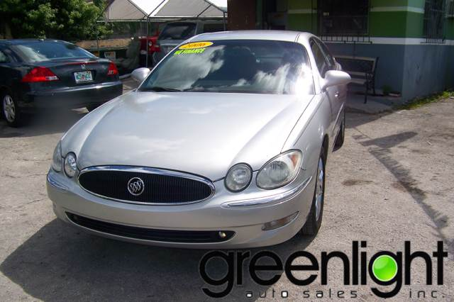 2006 Buick LaCrosse for sale at Green Light Auto Sales INC in Miami FL