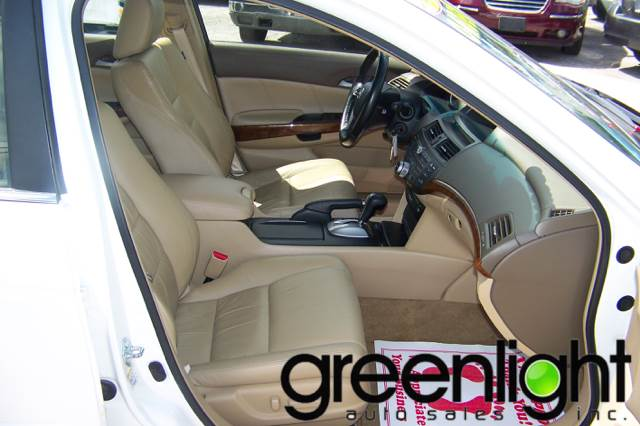2009 Honda Accord for sale at Green Light Auto Sales INC in Miami FL