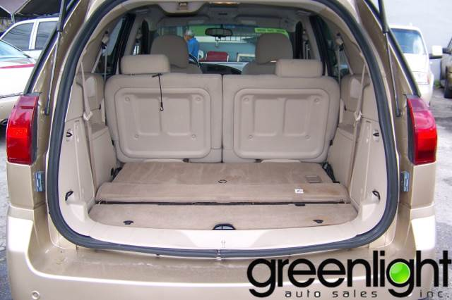 2006 Buick Rendezvous for sale at Green Light Auto Sales INC in Miami FL