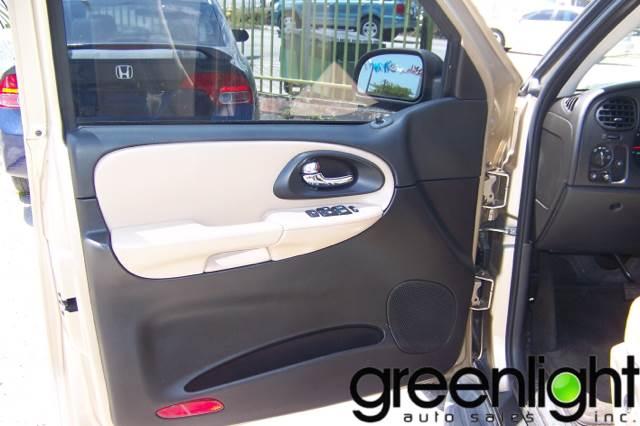2005 Chevrolet TrailBlazer for sale at Green Light Auto Sales INC in Miami FL