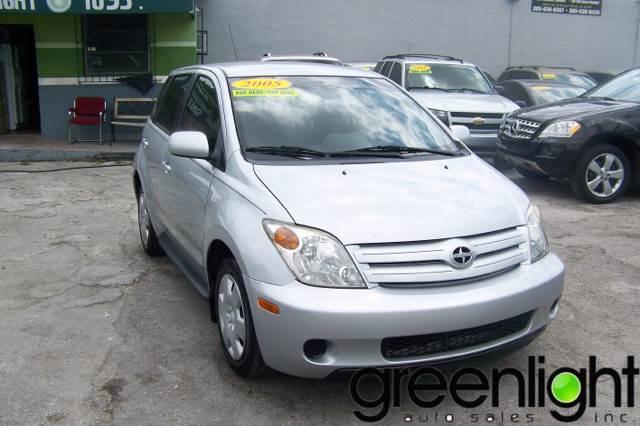 2005 scion xa in miami fl green light auto sales inc 2005 scion xa for sale at green light auto sales inc in miami fl sciox Images