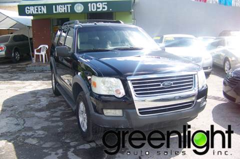 2006 Ford Explorer for sale in Miami, FL