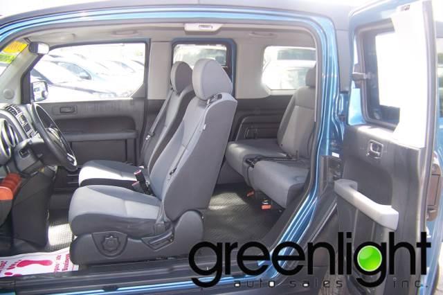 2008 Honda Element for sale at Green Light Auto Sales INC in Miami FL