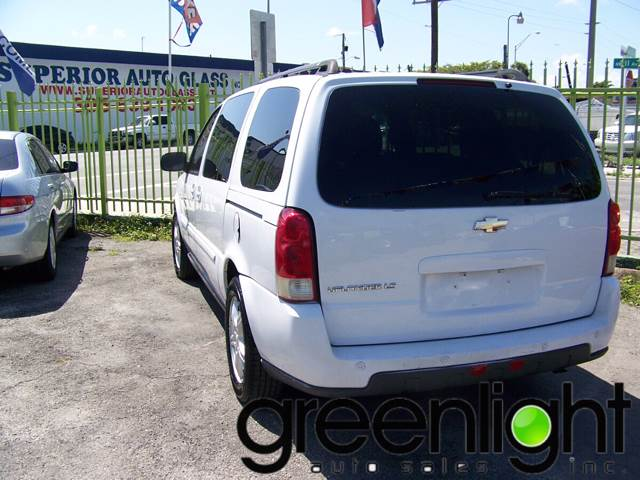 2007 Chevrolet Uplander for sale at Green Light Auto Sales INC in Miami FL