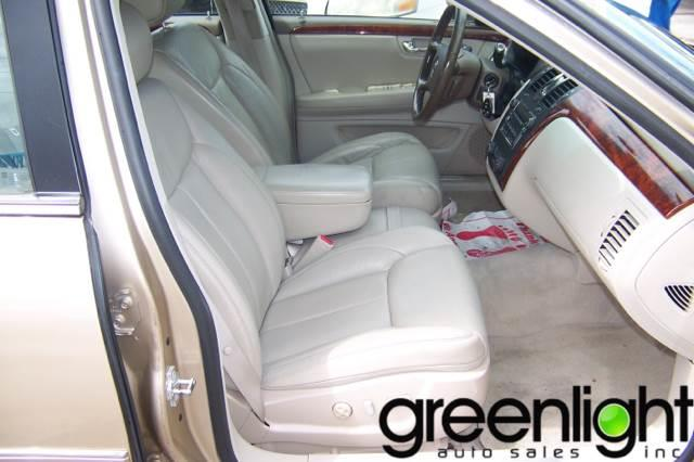 2006 Cadillac DTS for sale at Green Light Auto Sales INC in Miami FL