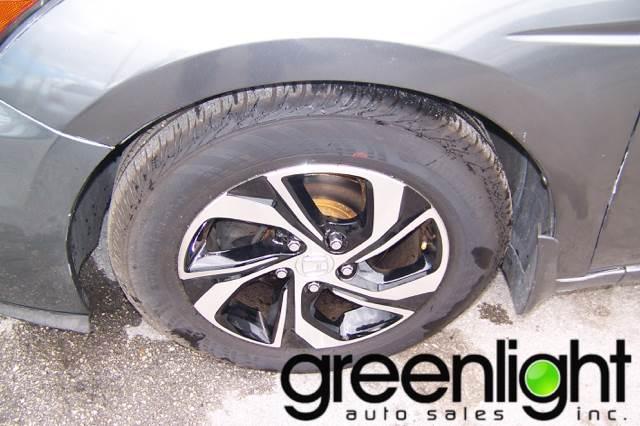 2011 Honda Accord for sale at Green Light Auto Sales INC in Miami FL
