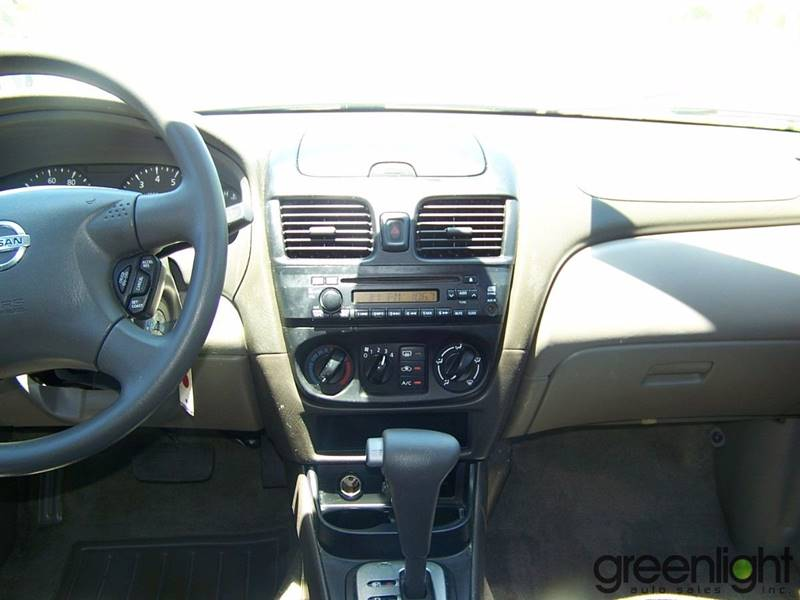 2005 Nissan Sentra for sale at Green Light Auto Sales INC in Miami FL