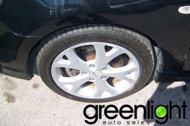 2007 Mazda MAZDA3 for sale at Green Light Auto Sales INC in Miami FL