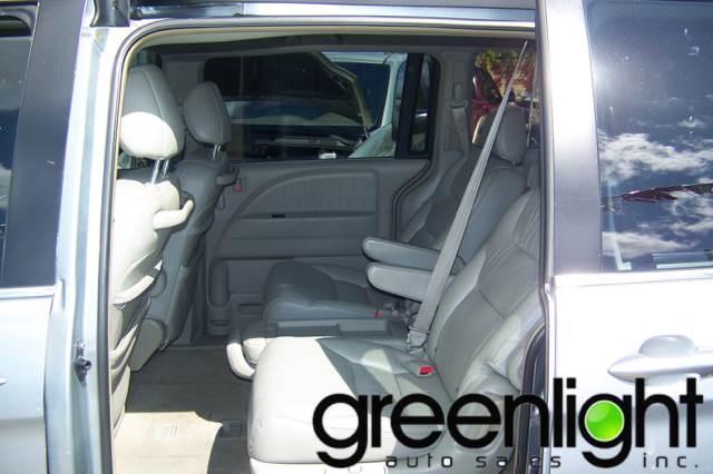 2006 Honda Odyssey for sale at Green Light Auto Sales INC in Miami FL
