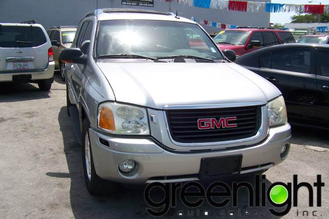 2004 GMC Envoy XUV for sale at Green Light Auto Sales INC in Miami FL