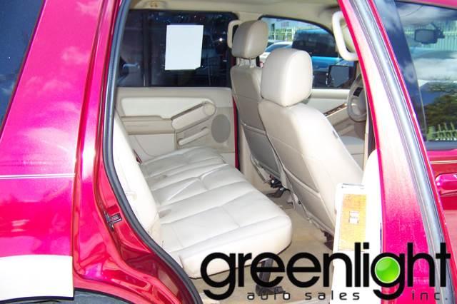 2006 Ford Explorer for sale at Green Light Auto Sales INC in Miami FL