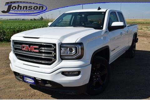 2017 GMC Sierra 1500 for sale in Brighton, CO