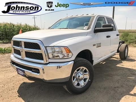 2017 RAM Ram Chassis 3500 for sale in Brighton, CO
