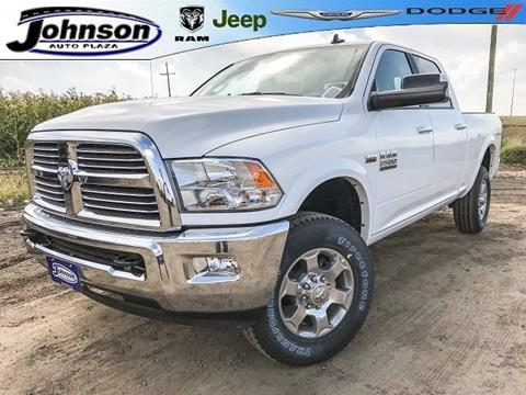 2018 RAM Ram Pickup 2500 for sale in Brighton, CO