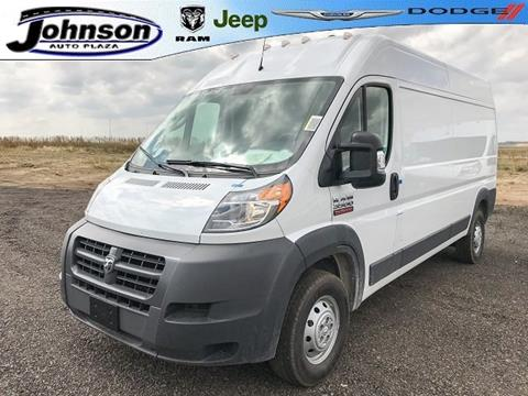 2018 RAM ProMaster Cargo for sale in Brighton, CO