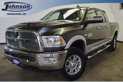 2015 RAM Ram Pickup 2500 for sale in Brighton, CO