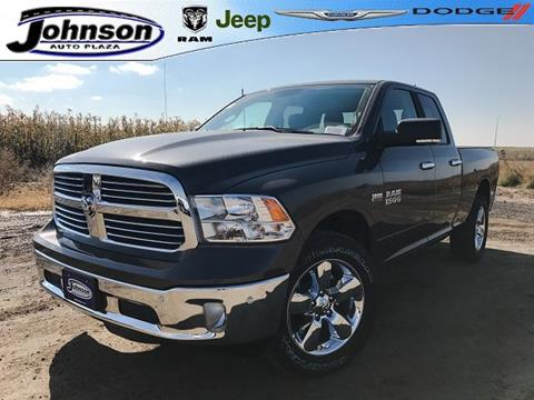 2018 RAM Ram Pickup 1500 for sale in Brighton, CO