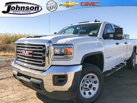 2018 GMC Sierra 3500HD for sale in Brighton, CO