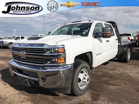 2018 Chevrolet Silverado 3500HD for sale in Brighton, CO