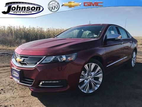 2018 Chevrolet Impala for sale in Brighton, CO